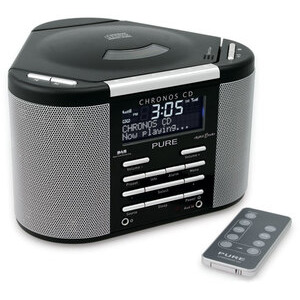 Photo of Pure Chronos CD Radio