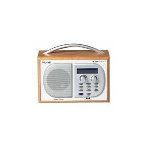 Photo of Pure Tempus 1XT Radio