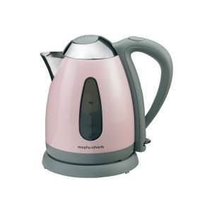 Photo of Morphy Richards 43062/43064 Kettle