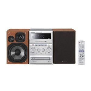 Photo of Panasonic SC-PMX1 HiFi System
