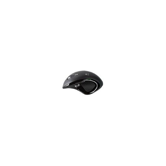 Mx Revolution Cordless Laser Mouse