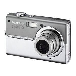 Photo of Pentax Optio T10 Digital Camera