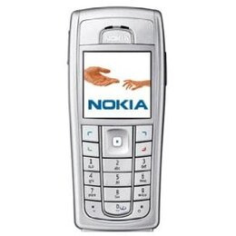 Nokia 6230i Reviews