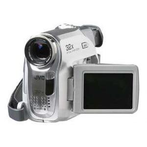 Photo of JVC GR-D366EK Camcorder