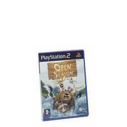 Open Season (PS2) Reviews