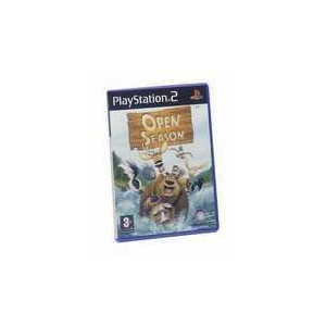 Photo of Open Season (PS2) Video Game