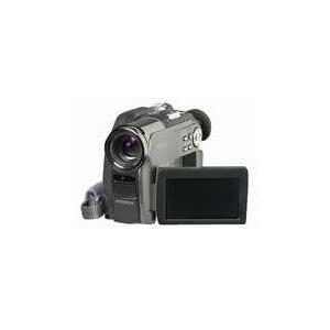 Photo of Hitachi DZ-HS301E Camcorder