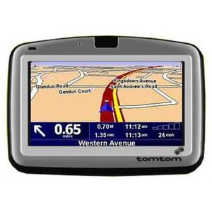 Photo of TomTom GO 910 Satellite Navigation