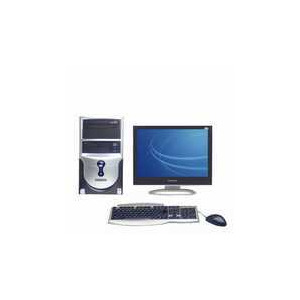 Photo of EI System 104 Desktop Computer