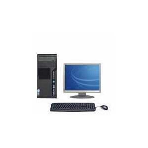 """Photo of PACKARD BL 2369 17""""TFT Desktop Computer"""
