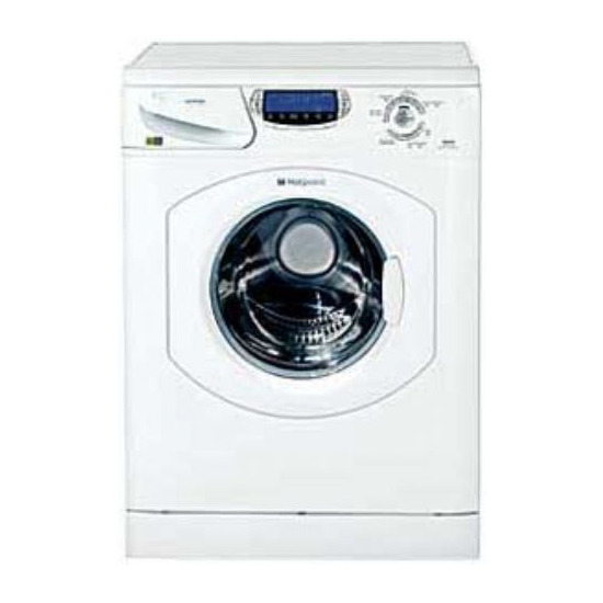 Hotpoint WD860T