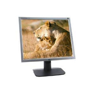 Photo of LG L1718s Monitor