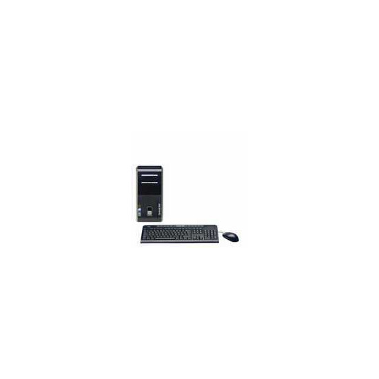 PACKARD BL IMEDI1569 DESK PC