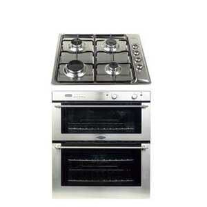 Photo of Belling XOU594S Cooker