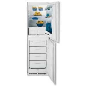 Photo of Indesit INC265AI Fridge Freezer