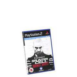 Tom Clancy's Splinter Cell: Double Agent (PS2) Reviews