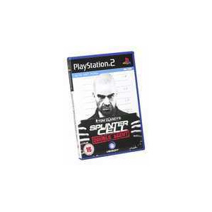 Photo of Tom Clancy's Splinter Cell: Double Agent (PS2) Video Game