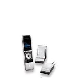 Logitech Wireless DJ Music System Reviews