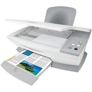 Photo of Lexmark X1270 Printer