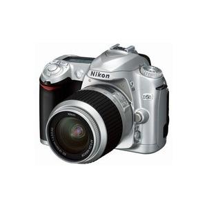 Photo of Nikon D50 Digital Camera