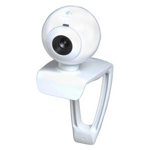 Photo of Logitech 961461-0914 Corded Webcam Webcam