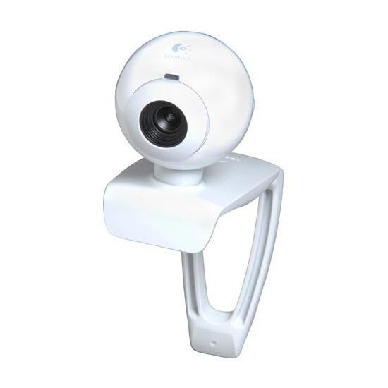 Logitech 961461-0914 Corded Webcam