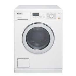 Miele WT 2670 S Reviews