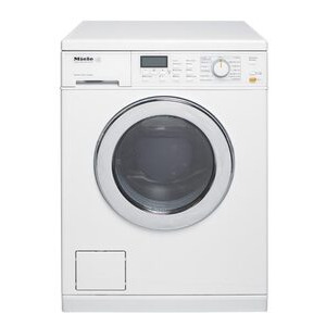 Photo of Miele WT 2670 S Washer Dryer