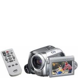 JVC GZ-MG26 Reviews