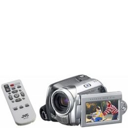 JVC GZ-MG26 Reviews
