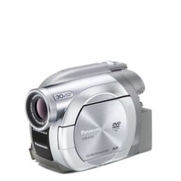 Panasonic VDR-D150EG Reviews