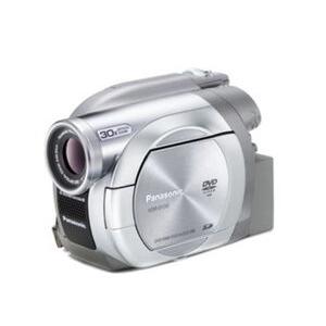 Photo of Panasonic VDR-D150EG Camcorder