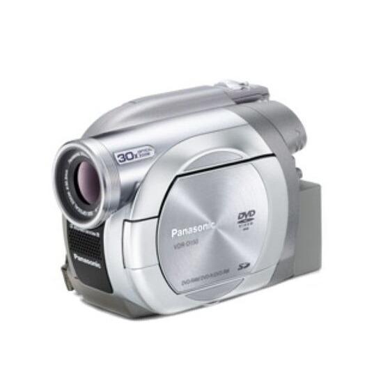 Panasonic VDR-D150EG