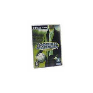 Photo of Football Manager 2007 Video Game