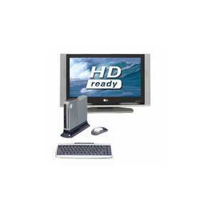 "Photo of ADVENT X22 LG27"" Desktop Computer"