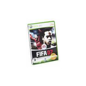 Photo of Fifa 07 (XBOX 360) Video Game