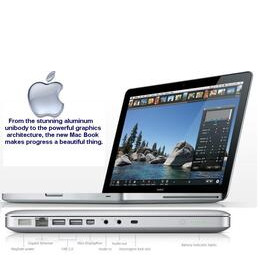Apple MacBook MB402 Reviews