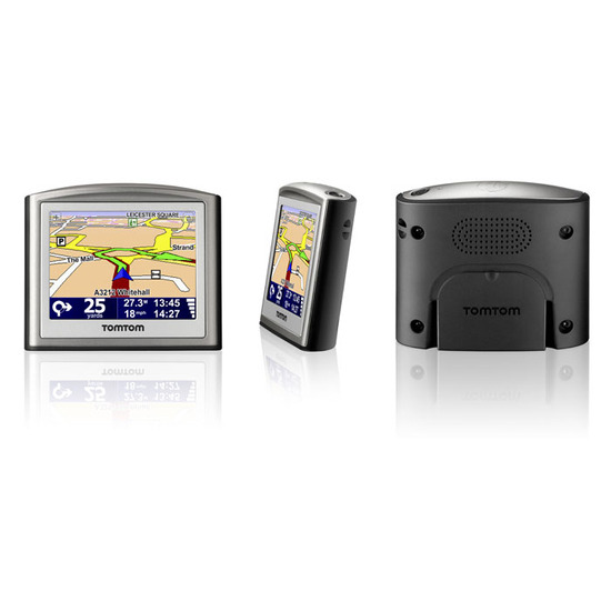 TomTom One V3 GB
