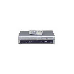Photo of Grundig GR1000 Silver DVD Player