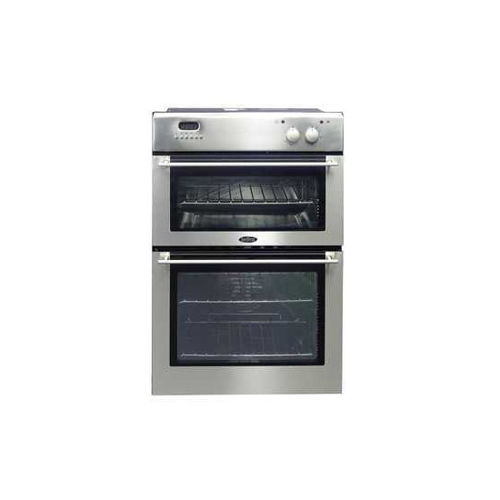 belling xou483 reviews and deals rh reevoo com Belling Cookers UK belling built in double oven manual