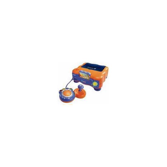 V-Tech 61223 V Smile Orange with Winnie The Pooh Honey Hunt
