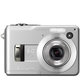 Casio Exilim EX-Z110 Reviews