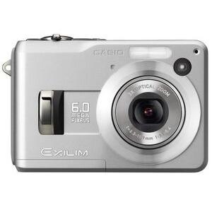 Photo of Casio Exilim EX-Z110 Digital Camera