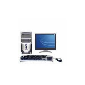 Photo of EI System 204 Desktop Computer