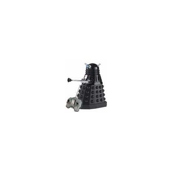 Dr Who 2138