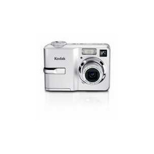 Photo of Kodak Easyshare C633 Digital Camera