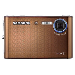 Photo of Samsung NV3 Digital Camera