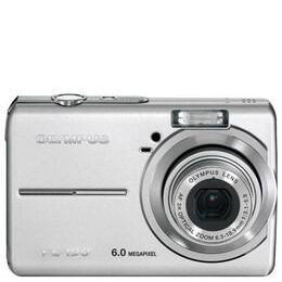 Olympus FE-190 Reviews