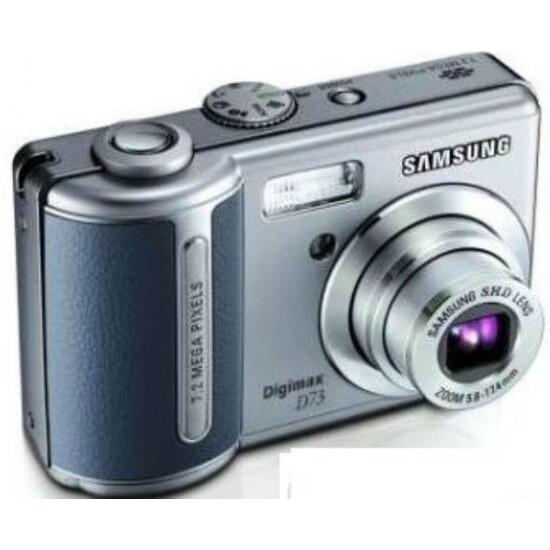 Samsung Digimax D73
