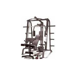 Photo of DIR SM4000 BENCH Sports and Health Equipment